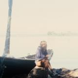 A Moment on Gordon's Island
